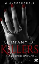 Company of Killers, tome 3 : A la recherche de Seraphina