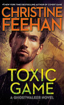 Ghostwalkers, Tome 15 : Toxic Game