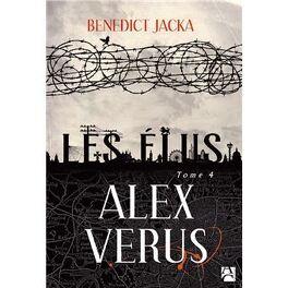 Couverture du livre : Alex Verus, Tome 4 : Chosen