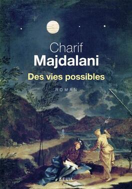 Couverture du livre : Des vies possibles