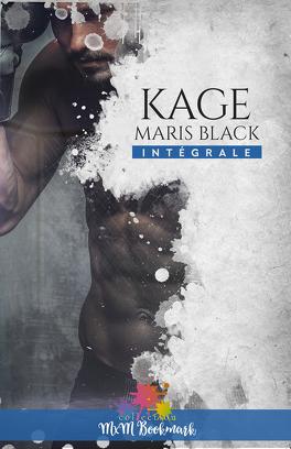 Couverture du livre : Kage - L'intégrale
