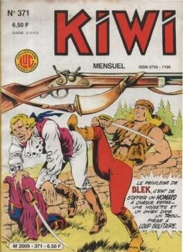 Couverture du livre : Kiwi N°371