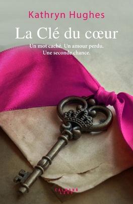 Couverture du livre : LA CLÉ DU COEUR