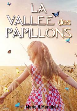 Couverture de La vallée des papillons
