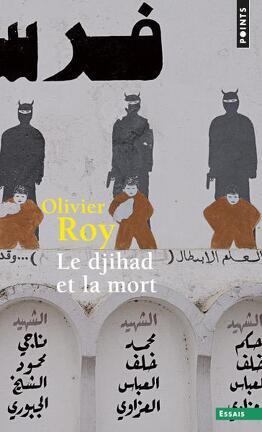 Couverture du livre : Le Djihad et la Mort