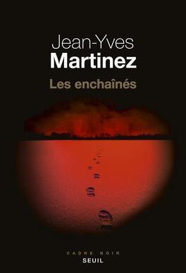 Couverture du livre : Les Enchaînés