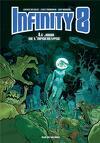 Infinity 8, tome 5 : Le jour de l'Apocalypse