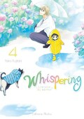 Whispering, les voix du silence, tome 4