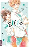 @Ellie, tome 3