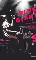 Blue Giant, Tome 5
