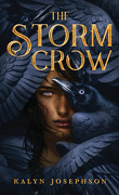 The Storm Crow, Tome 1