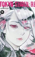 Tokyo Ghoul:re, Tome 15