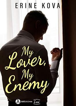 Couverture du livre : My Lover, My Enemy