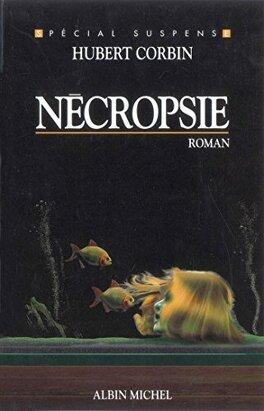 Couverture du livre : Nécropsie