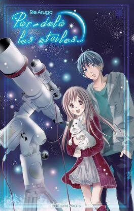 Couverture du livre : Par-delà les étoiles