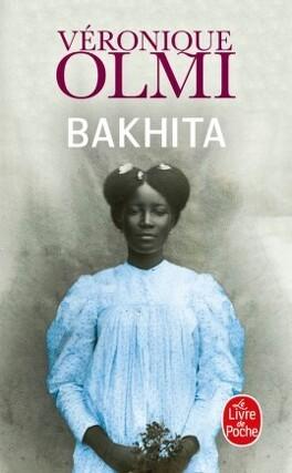 Couverture du livre : Bakhita