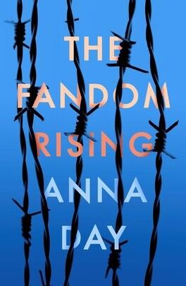 Couverture du livre : Fandom, Tome 2 : The Fandom Rising