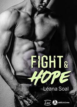 Couverture du livre : Fight & Hope