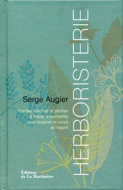 Couverture du livre : Herboristerie
