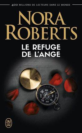 Couverture du livre : Le Refuge de l'ange