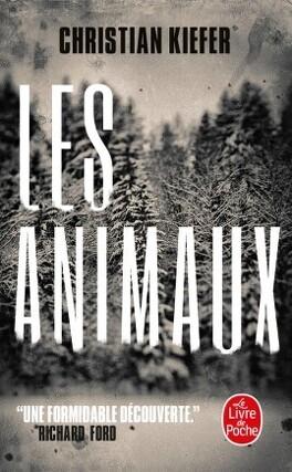 Couverture du livre : Les Animaux