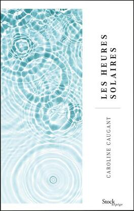 Couverture du livre : Les heures solaires
