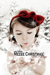 couverture Hell's Wing, Tome 2.5 : Mezee Christmas!