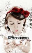 Hell's Wing, Tome 2.5 : Mezee Christmas!