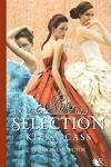 couverture La Sélection : Trilogie collector