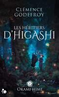 Les Héritiers d'Higashi, Tome 1 : Okami-Hime