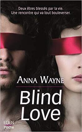 Couverture du livre : Blind Love
