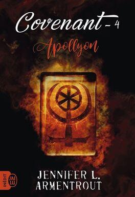 Couverture du livre : Covenant, Tome 4 : Apollyon