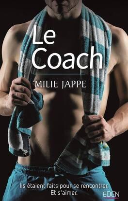 Couverture du livre : Le coach