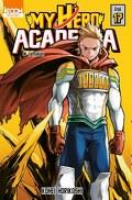 My Hero Academia, Tome 17 : Lemillion