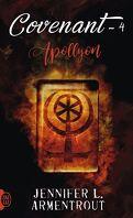 Covenant, Tome 4 : Apollyon