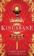 Empirium, Tome 2 : Kingsbane