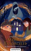 Kévin et les magiciens, tome 2 : La Médaille ensorcelée