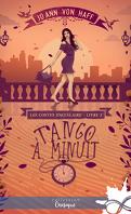 Les Contes d'Aucelaire, Tome 2 : Tango à minuit