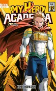 My Hero Academia, Tome 17 : Lemillion