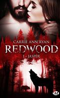 Redwood, Tome 1 : Jasper