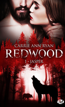 Redwood, Tome 1 : Jasper