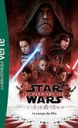 Star Wars, Tome 8 : Les derniers Jedi (Jeunesse)