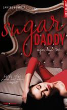 Sugar Bowl, Tome 1 : Sugar Daddy