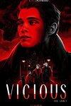 couverture The Villians, Tome 1 : Vicious