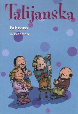 Couverture du livre : Talijanska