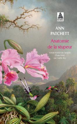 Couverture du livre : Anatomie de la stupeur