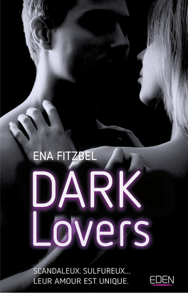 Couverture du livre : Dark Lovers