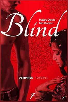 Couverture du livre : L'Emprise, Tome 1 : Blind