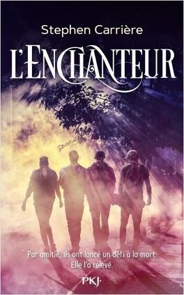 Couverture du livre : L'Enchanteur