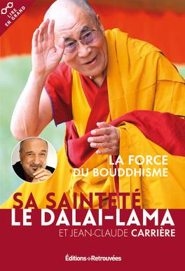 Couverture du livre : La Force du Bouddhisme